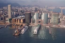 Menginap di Harbour City Hongkong Memang Sangat Menyenangkang