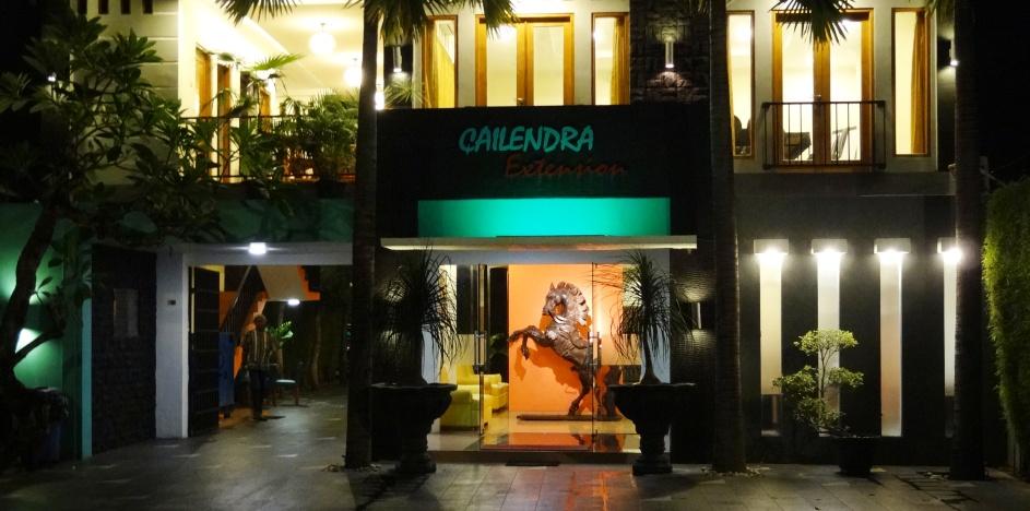 Hotel Cailendra Extension Tamansiswa Yogyakarta