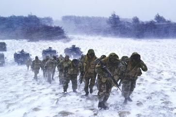 Ejército Argentino en la Patagonia