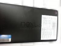 Nexus 7 II