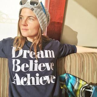 dream, believe, achieve, Jaime Messina