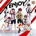 ENJOY by Amikyuu Danji [Single]