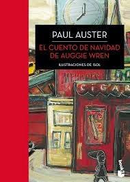 El cuento de Navidad de Auggie Wren Paul Auster