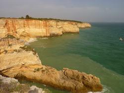 De kust bij Bengil