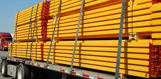 Load Securement Blog: February 2012