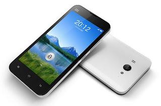 Xiaomi Ponsel China Terbaik 2013