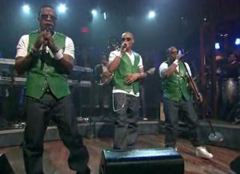 Bell Biv Devoe Reunite On Jimmy Fallon (VIDEO)