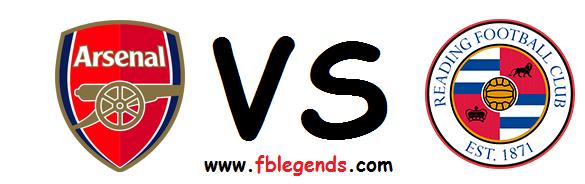 مشاهدة مباراة ريدينج وارسنال بث مباشر اليوم 18-4-2015 اون لاين كأس الإتحاد الإنجليزي يوتيوب لايف reading fc vs arsenal fc