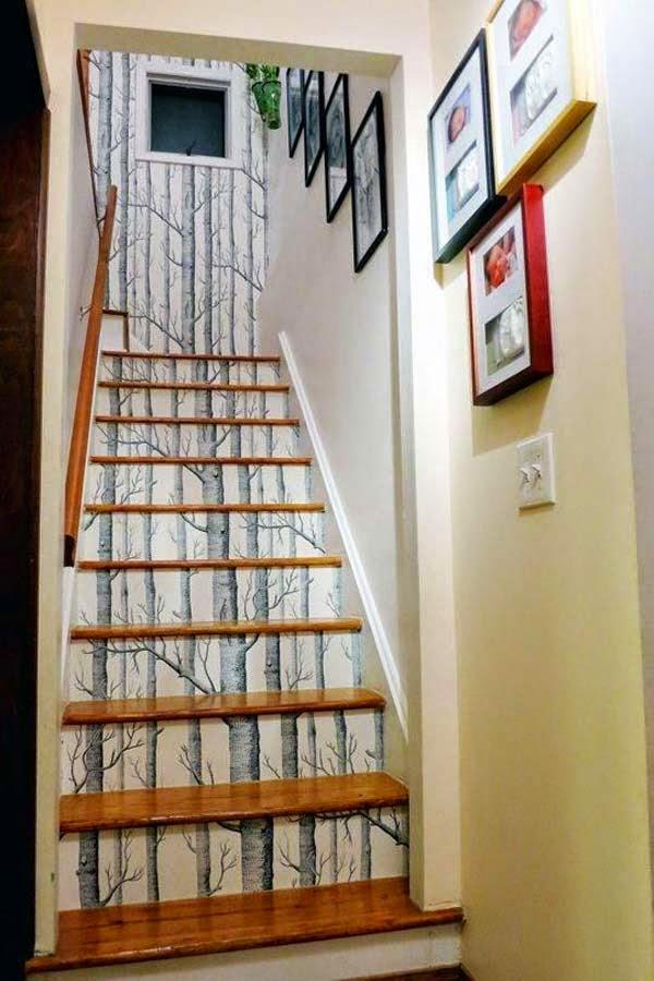 AD Stair Risers Decor 1