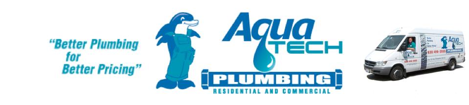 AquaTech Plumbing