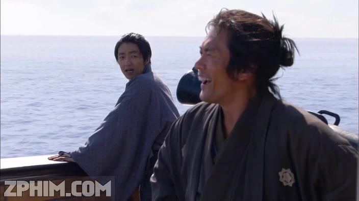 Ảnh trong phim Danh Y Vượt Thời Gian Phần 2 - Jin Season 2 4