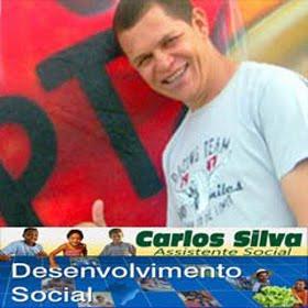 Carlos Silva Assistente Social