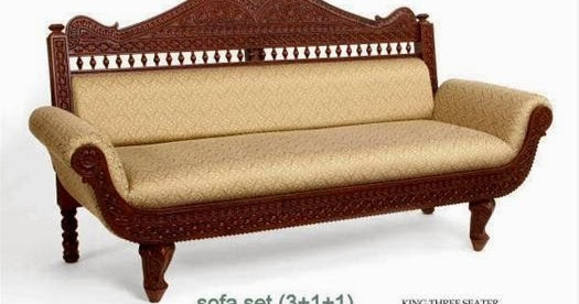 The Cultural Heritage Of India Carved Ethnic Wooden Furniture Of Rajasthan India