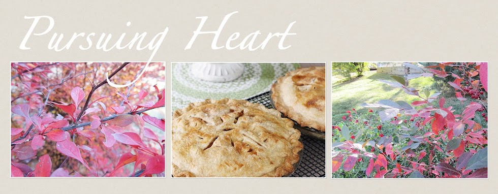 Pursuing Heart