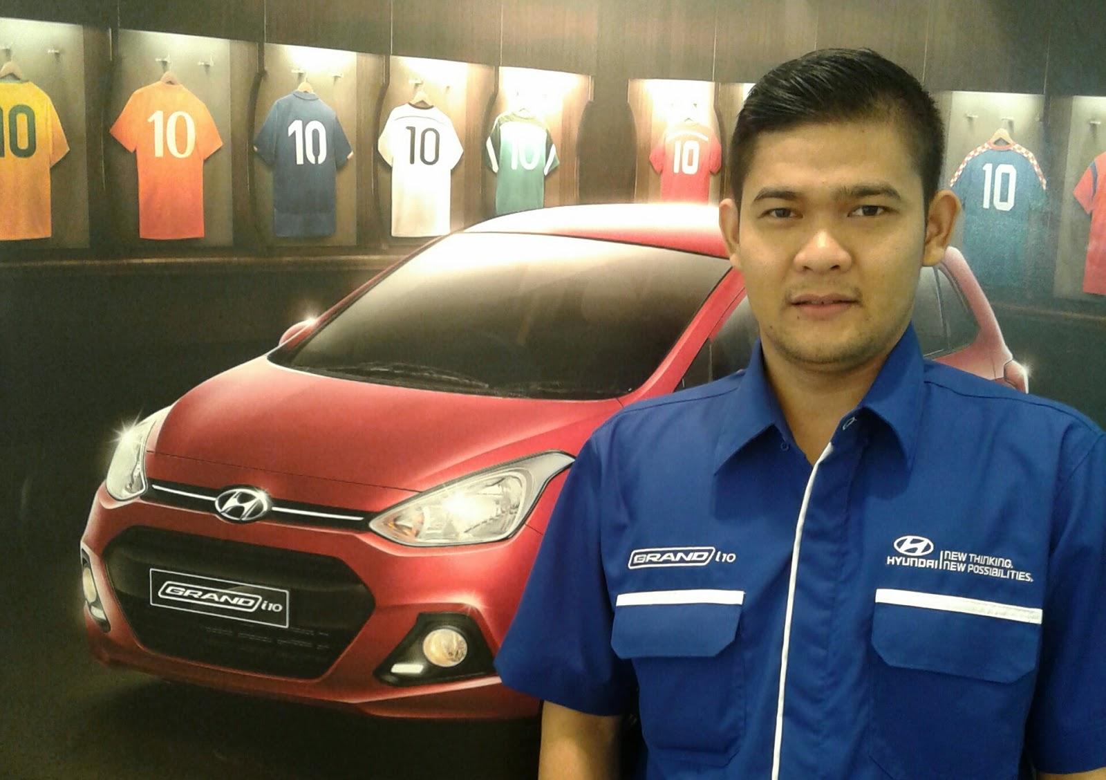 Teja Hyundai Indonesia