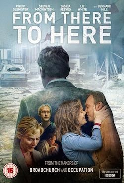 Watch From There to Here (2014)