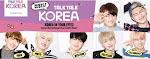 Talk Talk Korea