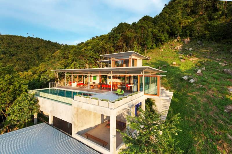 Emejing Open Concept Home Designs Images - Amazing House ...
