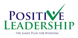 Positive Leadership Blog for Mobiles