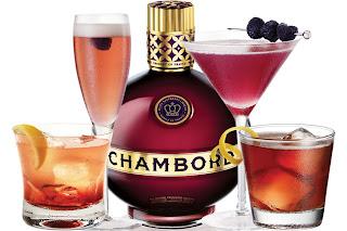 licor Chambord