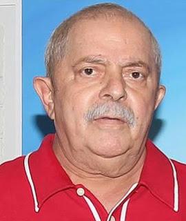Luis Inácio Lula da Silva - Um Asno