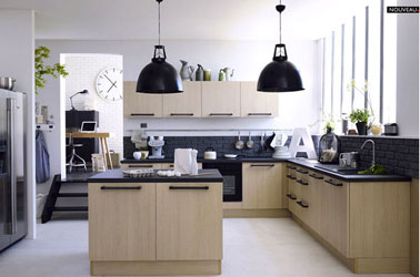 los 18 modelos de cocina favoritos de ikea decoracion de dormitorios. Black Bedroom Furniture Sets. Home Design Ideas
