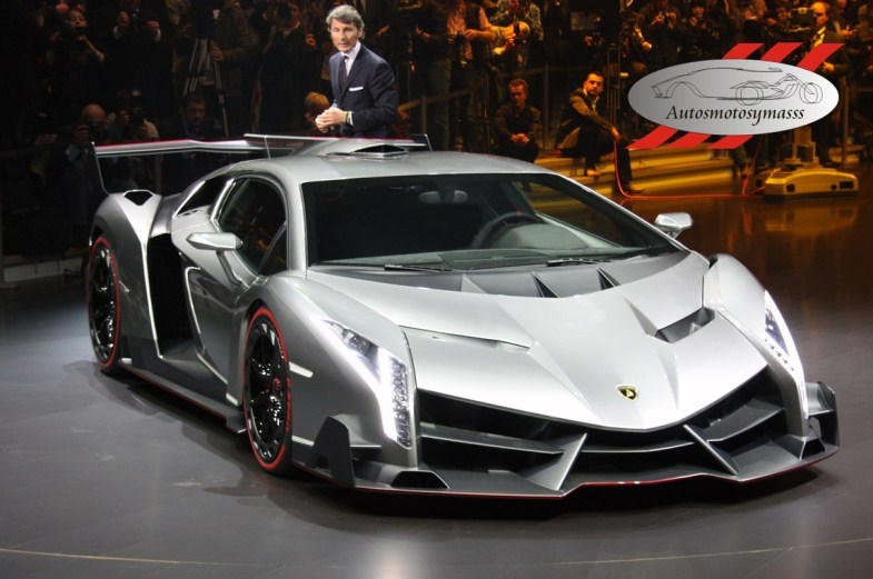 2013 Lamborghini Veneno Prices and Pictures