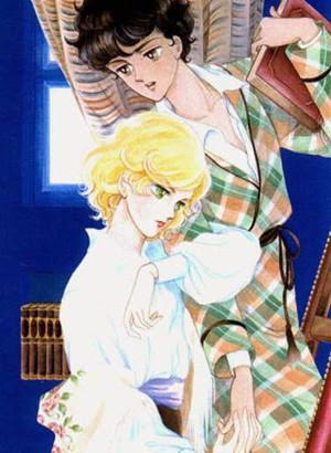 Xem Phim Kaze to Ki no Uta Sanctus Sei Naru Kana 1999