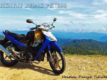 Hantar Motosikal Kelantan Penang