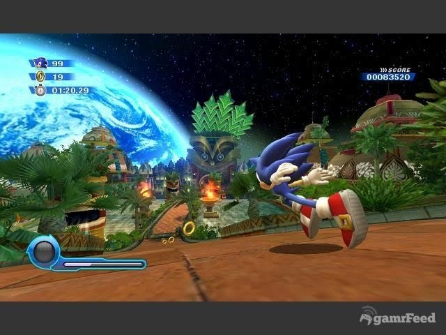 sonic colors pc download free