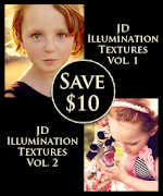 Illumination Textures Bundle (Packs 1 + 2)