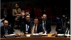 ΟΗΕ- Ρωσία και Κίνα μπλόκαραν κυρώσεις κατά Συρίας