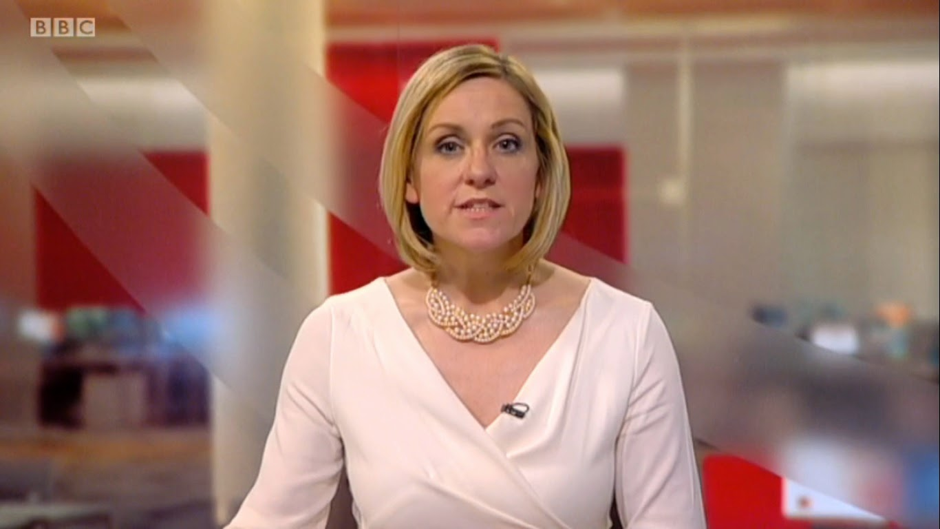 Uk Regional News Caps Amanda Parr Bbc Points West