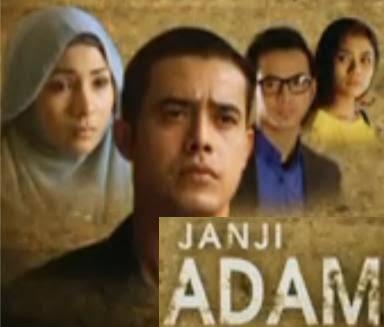 Janji Adam Episod Penuh
