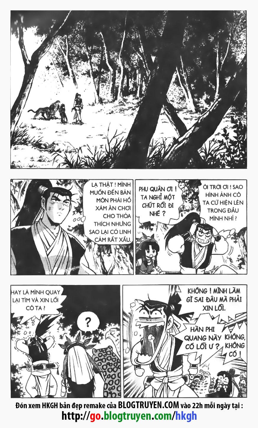 Hiệp Khách Giang Hồ chap 117 page 15 - IZTruyenTranh.com