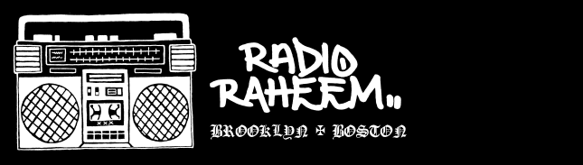 Radio Raheem Records