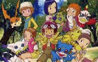Assistir - Digimon Adventure Zero Two - Online