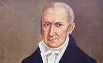Alessandro Volta Pictures