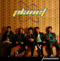 Lirik Lagu Planet - Febby