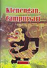 toko buku rahma: buku KLENENGAN, CAMPURSARI, penerbit cendrawasih