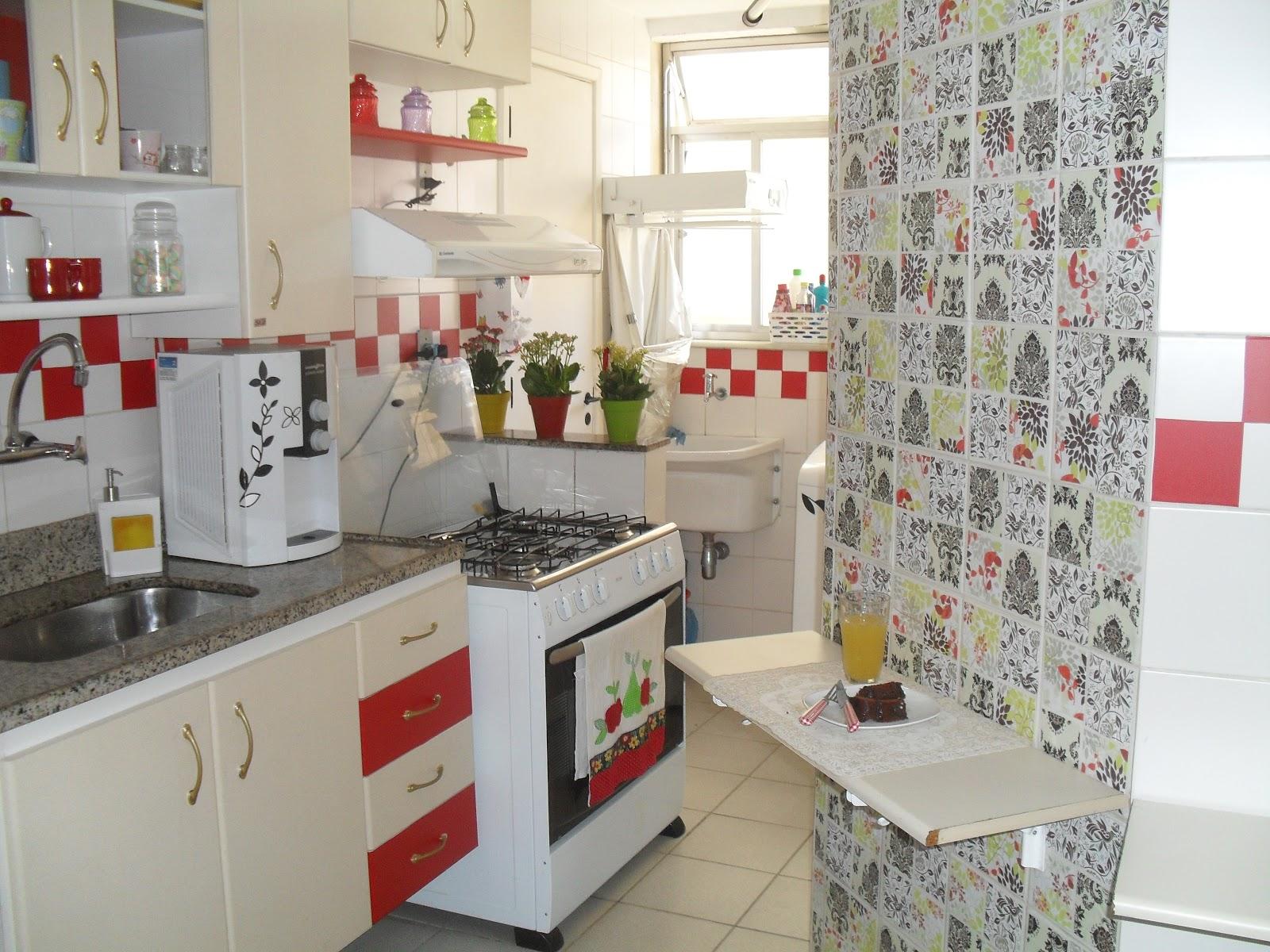Casa de Boneca Decor: ♥ Minha cozinha na mídia ♥ #792C28 1600 1200