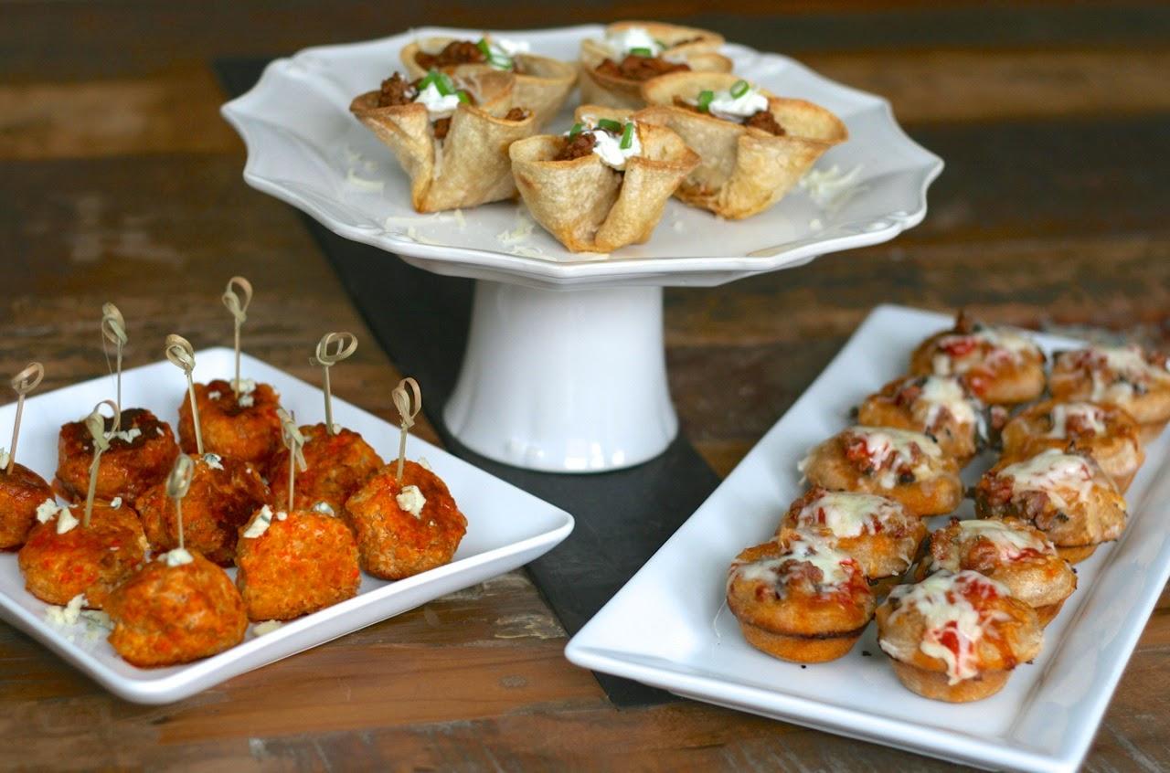 Mini Meatball Chili Recipes — Dishmaps