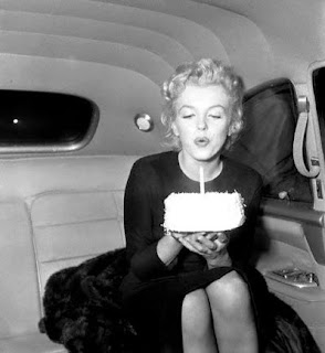 happy birthday marilyn
