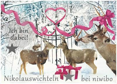 Nikolauswichteln bei niwibo