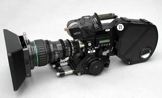 camara de cine Fotografias de cine
