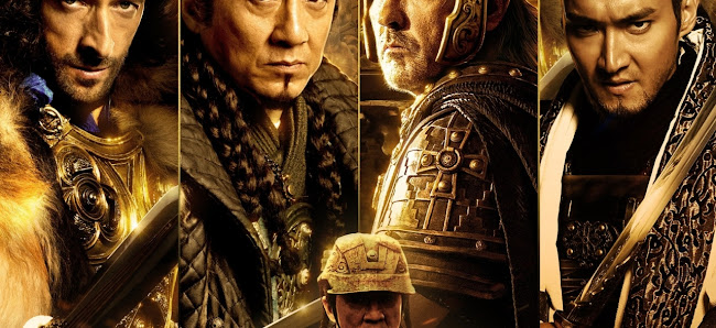 Watch dragon blade movie 2015 hd free online on fmovies