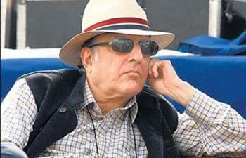 Mansur Ali Khan 'Tiger' Pataudi: Jan 5, 1941 — Sep 22, 2011