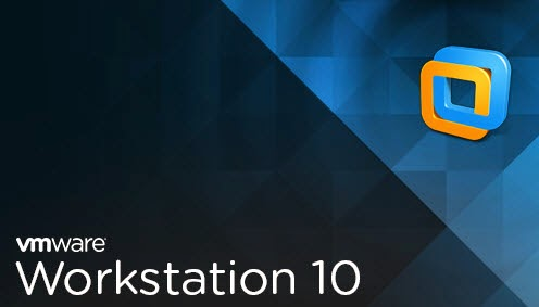 VMware Workstation 10.0.3