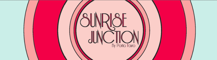 SUNRISE JUNCTION.