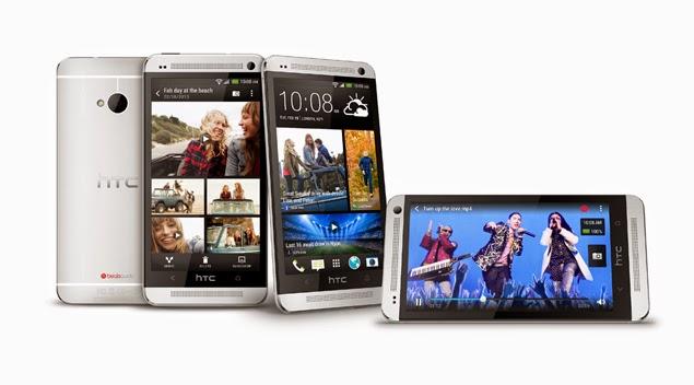 Harga Fitur Spesifikasi HTC One M8 dual SIM